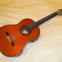 Yamaha CG240 Classical Guitar